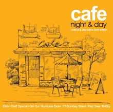 Cafe Night & Day 2014 Edition