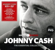 The Essential Collection - Johnny Cash (Digipack)