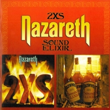 2XS / Sound Elixir (Digipack)