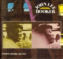 Down Home Blues (Digipack) (*)