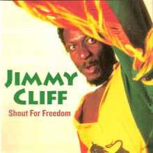 Shout For Freedom (Slipcase) (*)