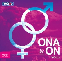 Ona & On, Vol. 2