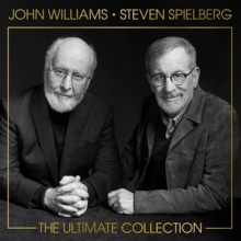 John Williams & Steven Spielberg: The Ultimate Collection (3CD/DVD)