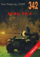Sd Kfz 10/4. Tank Power vol. XCVIII 342