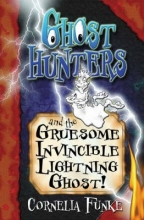 Ghosthunters 02 and the Gruesome Invincible Lightning Ghost!
