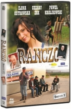 Ranczo (sezon 2, 4 DVD)