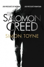 Salomon Creed