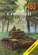Cromwell vol. II. Tank Power vol. CCXVII 483