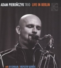 Live in Berlin (Digipack)