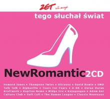 New Romantic (Digipack)
