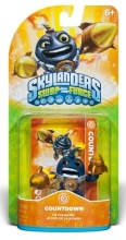 Skylanders Swap Force - Countdown