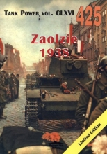 Zaolzie 1938. Tank Power vol. CLXVI 425