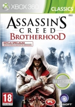 Assassin's Creed Brotherhood Classics (Xbox 360)