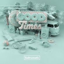 Good Times (Digipack)