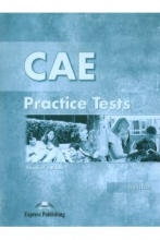 CAE Practice Tests SB OLD ed. OOP