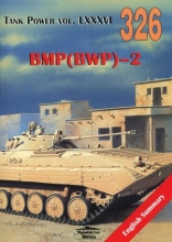 BMP(BWP)-2. Tank Power vol. LXXXVI 326