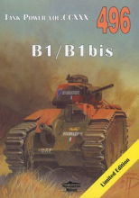B1/B1bis. Tank Power vol. CCXXX 496