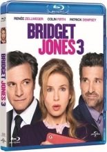 Bridget Jones 3 (Blu-ray)