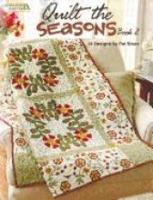 Quilt the Seasons, Book 2