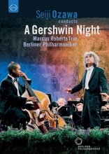Euroarts - A Gershwin Night (DVD)