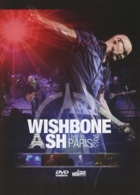 Live In Paris 2015 (DVD)