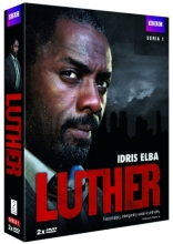 Luther. Seria 1 (2 DVD Box)