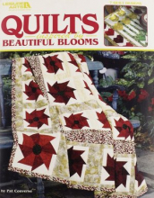 Quilts Inspired by Beautiful Blooms