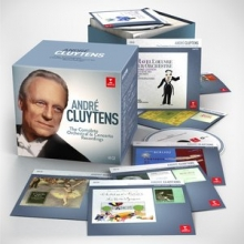 Cluytens: The Complete Orchestral Recordings Stereo