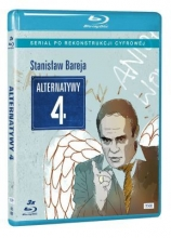 Alternatywy 4 (3 Blu-ray)