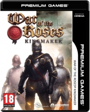 War of the Roses: Kingmaker (Premium Games)