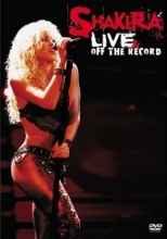 Live & Off The Record (DVD)