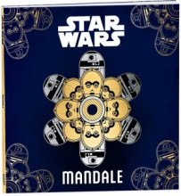 Star Wars. Mandale
