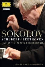 Schubert, Beethoven - Live At The Berlin Philharmonie (DVD)