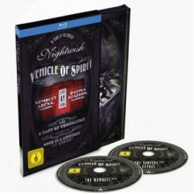 Vehicle Of Spirit (Blu-ray)