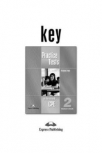 CPE Practice Tests 2 Key OOP