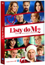 Listy do M. 2 (booklet DVD)