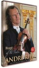 Magic Of The Violin (DVD)
