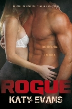 Rogue. Seria Real. Tom 4