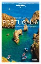 Portugalia. Lonely Planet