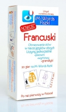 Fiszki iM-Words Francuski