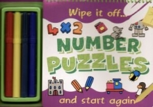 Wipe it off... Number puzzles