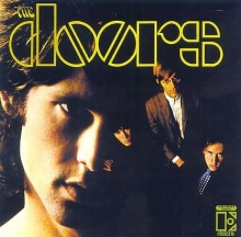 The Doors (Vinyl Replica) (w.)