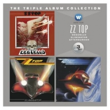 Triple Album Collection (Ecopack)