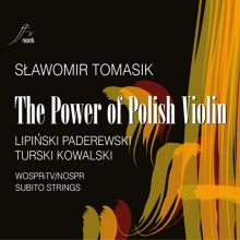The Power Of Polish Violin (Digipack)