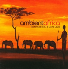 Ambient Africa Performed by FJ & Living Souls