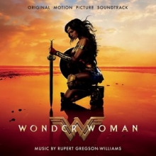Wonder Woman (OST)