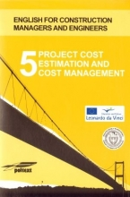 Project cost estimation and cost management. Tom 5