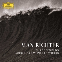 Three Worlds: Music From Woolf Works (Vinyl)