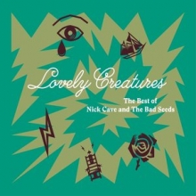 Lovely Creatures - The Best Of (1984-2014)