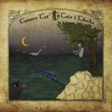 Cats & Clocks (Digipack)